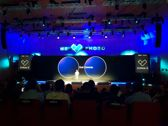 Ein paar Fotos aus der Konferenz