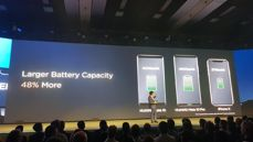 Fast unlocking and the battery outperform competition solutions