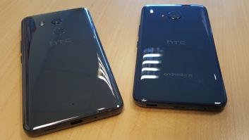 HTC U11 Life and HTC U11+