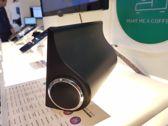 Ein technischer Prototyp Allview View Bass