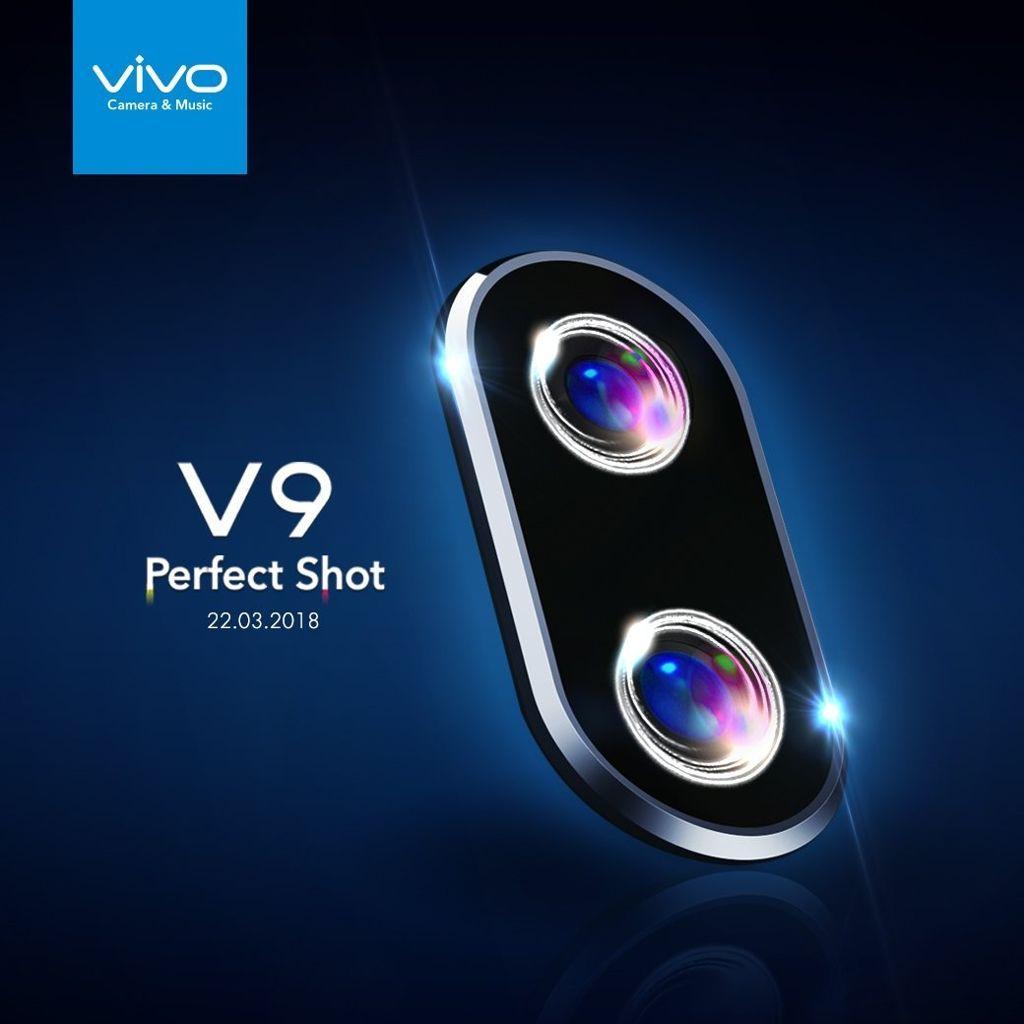 Vivo V9 - we already know almost everything :: GSMchoice com