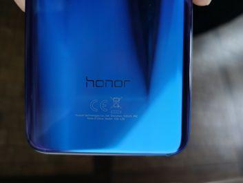 Honor 10 - details