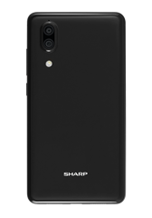 Sharp Aquos C10
