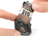 Dismantling Apple Watch 4