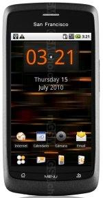 Télécharger firmware Orange San Francisco. Comment mise a jour android 8, 7.1
