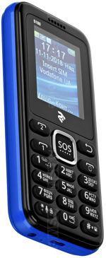 Galeria de fotos do telemóvel 2E S180
