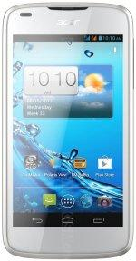 Gallery Telefon Acer Liquid Gallant Duo