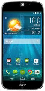 Galerie photo du mobile Acer Liquid Jade S55
