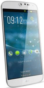 Получаем root Acer Liquid Jade