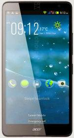 How to root Acer Liquid X1