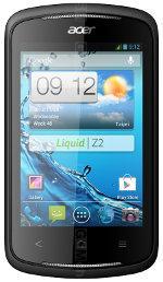 Télécharger firmware Acer Liquid Z2. Comment mise a jour android 8, 7.1