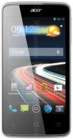 Comment rooter le Acer Liquid Z4 Duo