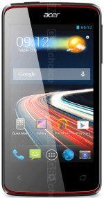 Gallery Telefon Acer Liquid Z4