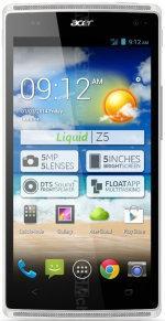 Gallery Telefon Acer Liquid Z5