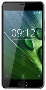 Galeria de fotos do telemóvel Acer Liquid Z6 Plus