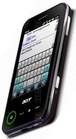 Gallery Telefon Acer neoTouch P400
