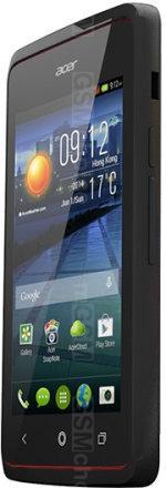 Onde comprar um caso para o Acer Z200. Como escolher?