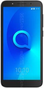 The photo gallery of Alcatel 1C Dual SIM