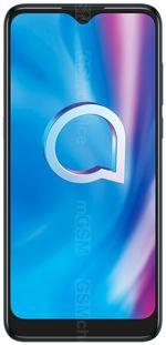 The photo gallery of Alcatel 1S 2020