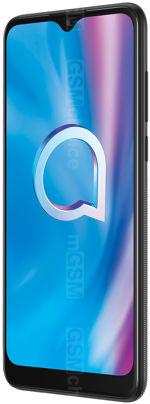 The photo gallery of Alcatel 1V 2020