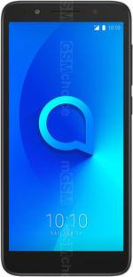 The photo gallery of Alcatel 1X