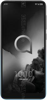 The photo gallery of Alcatel 3 2019