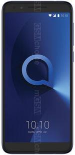The photo gallery of Alcatel 3L Dual SIM