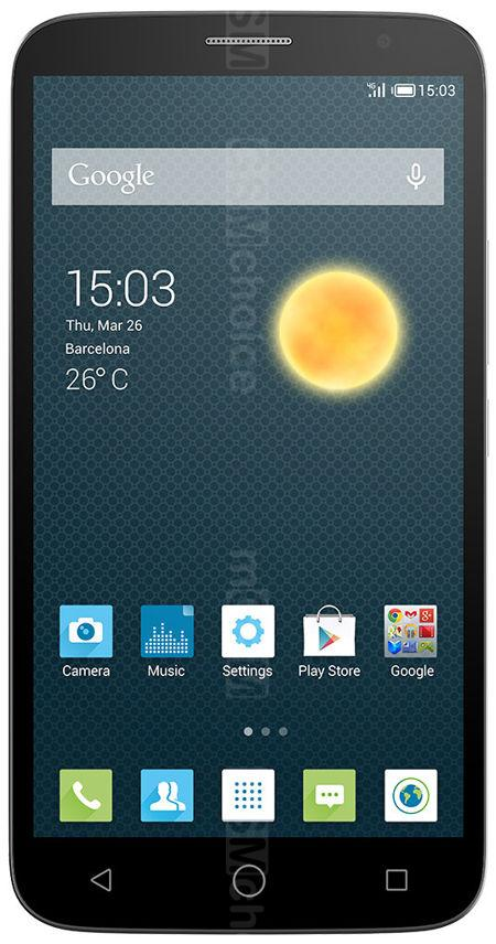Alcatel One Touch Hero 2C