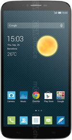 Como fazer root Alcatel One Touch Hero 2+