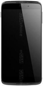 Galerie photo du mobile Alcatel One Touch Idol 3 Dual SIM