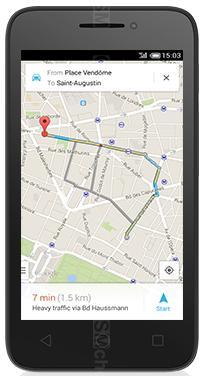 Alcatel One Touch Pixi 3 4013J