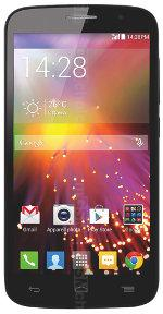 Получаем root Alcatel One Touch Pop Icon