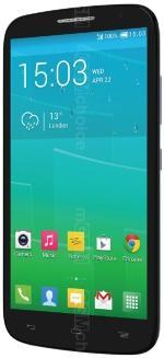 Baixar firmware Alcatel One Touch Pop S9. Atualizando para o Android 8, 7.1