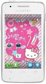 Télécharger firmware Alcatel One Touch S'Pop Hello Kitty. Comment mise a jour android 8, 7.1