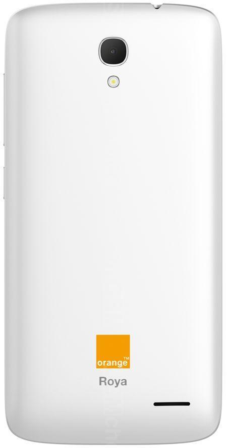 Alcatel Orange Roya