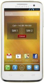 Télécharger firmware Alcatel OT 5035D. Comment mise a jour android 8, 7.1