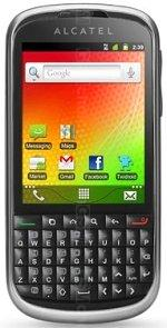 Télécharger firmware Alcatel OT 915. Comment mise a jour android 8, 7.1