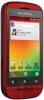 Télécharger firmware Alcatel OT 922. Comment mise a jour android 8, 7.1