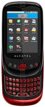 Télécharger firmware Alcatel OT 980. Comment mise a jour android 8, 7.1