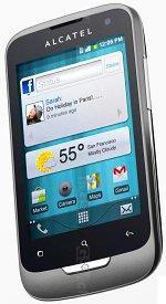 Télécharger firmware Alcatel OT 985. Comment mise a jour android 8, 7.1