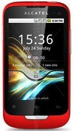 Télécharger firmware Alcatel OT 985D. Comment mise a jour android 8, 7.1