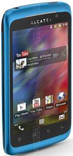 Télécharger firmware Alcatel OT 991 Play. Comment mise a jour android 8, 7.1