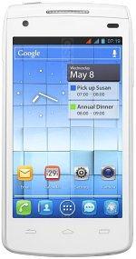 Télécharger firmware Alcatel OT 992D. Comment mise a jour android 8, 7.1
