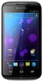 Télécharger firmware Alcatel OT 993. Comment mise a jour android 8, 7.1