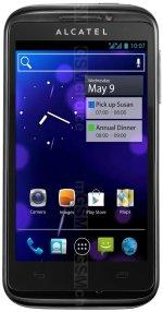 Télécharger firmware Alcatel OT 993D. Comment mise a jour android 8, 7.1