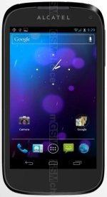 Télécharger firmware Alcatel OT 997. Comment mise a jour android 8, 7.1