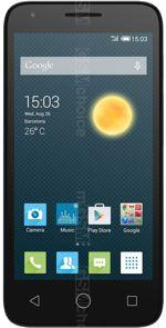 Download firmware on Alcatel Pixi 3 4.5 4027A. Upgrading to Android 8, 7.1