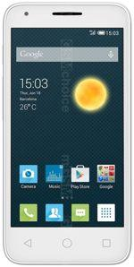 Comment rooter le Alcatel Pixi 3 4.5 5017E