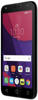 Comment rooter le Alcatel Pixi 4 5.0 5045X