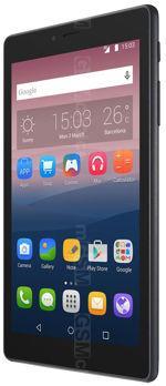The photo gallery of Alcatel Pixi 4 7.0 3G